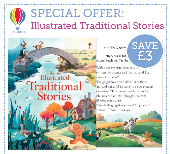 illustrated-traditional-stories