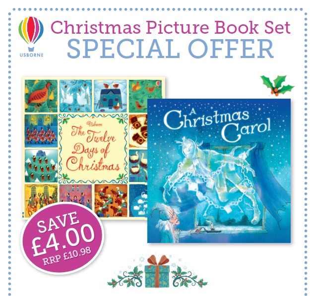 chrismas-picture-book-set