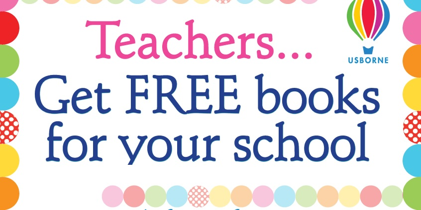 teachers-get-free-books