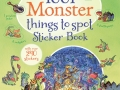 1001 monsters