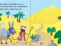 nativity flap book1