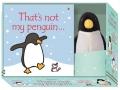 tnm pinguin+toy