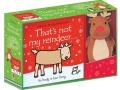 tnm reindeer+toy