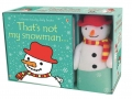 tnm snowman+toy