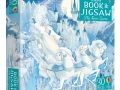 snow queen book and jigsaw