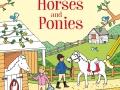 horses-ponnies