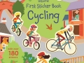 first sb cycling