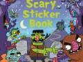 big-scary-sticker-book