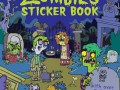 zombies-sticker-book