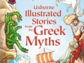 ill stories from greek myths
