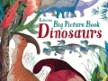 big picture book dinosaurs