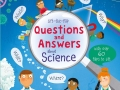 lf q&a about science