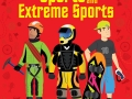 sports and extreme sports