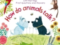 how-do-animals-talk