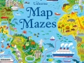 map-mazes