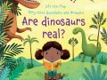 Very-First-Questions-and-Answers-Are-Dinosaurs-Real