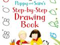 poppy-and-sam-step-by-step-drawing-book