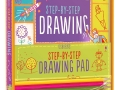 9781474924054-step-by-step-drawing-kit