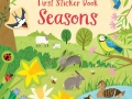 first-sticker-book-seasons