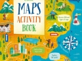 maps-activity-book