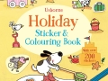 holiday st&col book