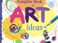 complete_book_art_ideas