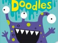 monster-doodles