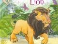 clever rabit lion