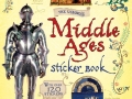 middle age st book