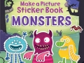monsters make a picture st. b