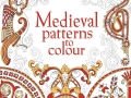 medieval-patterns-to-colour