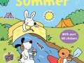 first-sticker-book-summer