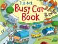 pull backcar book