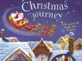 santa's journey