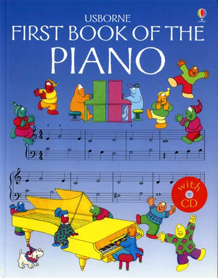 first-book-piano-cd