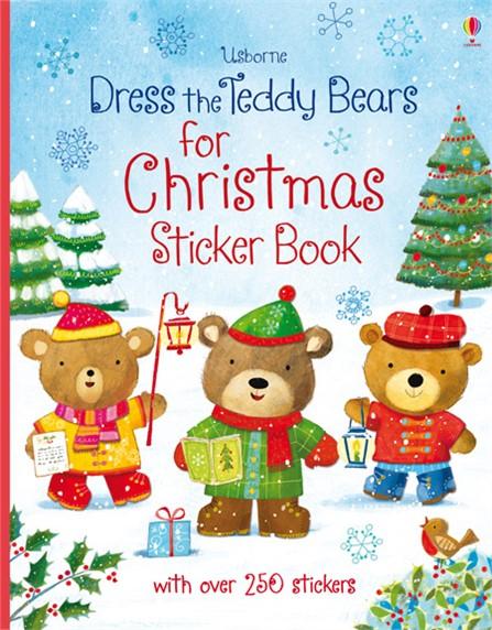 9781409587545-dress-teddy-bears-christmas