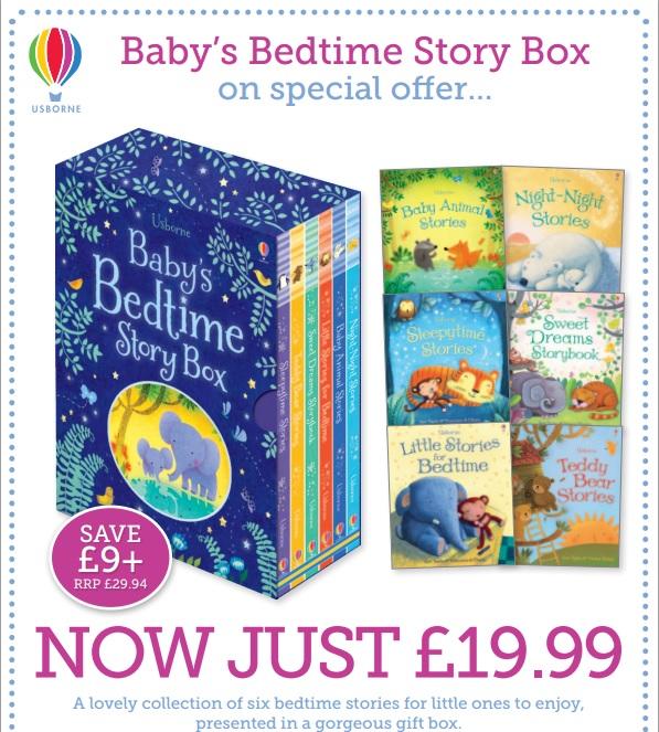 bedtime storybox